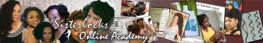 Sisterlocks Online Academy